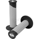 Black/Gray Clamp-On Pillow Top Grips - 021682