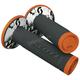 Neon Orange/Black SX-2 Tattoo 2 Grips - 219624-5857