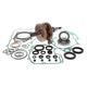 Bottom End Kit w/Stroker Crankshaft - CBK0197