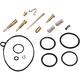 Carburetor Repair Kit - 03-024