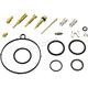 Carburetor Repair Kit - 03-035