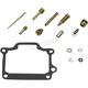 Carburetor Repair Kit - 03-114