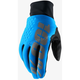 Blue Hydromatic Brisker Gloves