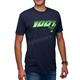 Navy Eldora T-Shirt