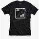 Black National T-Shirt