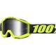 Accuri Tresse Goggles w/Mirror Silver Lens - 50210-250-02