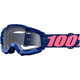Accuri Futura Goggles w/Clear Lens - 50200-249-02