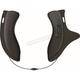 10U Communicator/Pad Kit for HJC IS-17 Helmet - 10UPAD-01