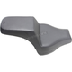 Black Gripper Step-Up Seat - 818-28-174