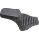 Black Tuck and Roll Step-Up Seat - 818-28-171