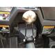 UTV Steering Column Device Mount - 0636-0124