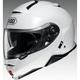 White Neotec II Modular Helmet