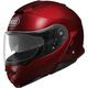 Wine Red Neotec II Modular Helmet