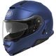 Metallic Matte Blue Neotec II Modular Helmet