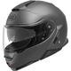 Matte Deep Gray Neotec II Modular Helmet