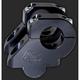 1 1/2 in. Barback Riser for 1 1/8 in. Handlebar - 3R-B17R-15K