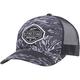 Charcoal  Flavor Hat - 10189101318