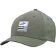 Military Green Stated Hat