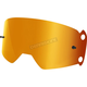 Gold Spark Replacement Lens for Vue Goggles - 21649-200-NS