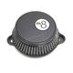Black 8-Ball Air Cleaner Kit - LA-2391-03B