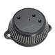 Black MAXXX Air Cleaner Kit w/o Cover - LA-2991-03B
