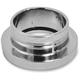 Delux Chrome Riser Base Damper Cover (1.25