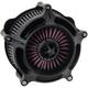 Black Ops Turbine Air Cleaner - 0206-2138-SMB