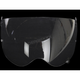 Clear/Smoke Transition FaceShield for Krios Helmets - 3807-000-000-000