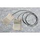 Standard Length Hi Power Grip Heater Element Kits w/OEM Connectors - GH-19