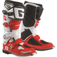 Red SG-12 Boots