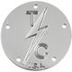 Classic-Style Polished Points Cover  - TSC-3025-2