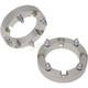 1.5 in. Aluminum Wheel Spacers - 0222-0507