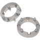 1.5 in. Aluminum Wheel Spacers - 0222-0512