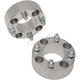 2 in. Aluminum Wheel Spacers - 0222-0513
