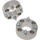 2 in. Aluminum Wheel Spacers - 0222-0521