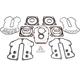 Motor Gasket Set - JGI-25700730