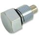 Magnetic Primary Drain Plug - 0710-0247