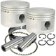 Flat-Topped Replacement Piston Kit - 3.500 in. Bore - 920-0015