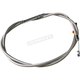 Stainless Steel Clutch Cable for use w/15