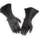 Siege Gauntlet Leather Gloves