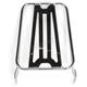 Chrome Tubular Luggage Rack - 602-3501