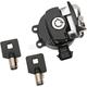Black Skull Ignition Switch - 2106-0421