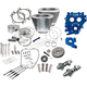 Power Package Big Bore Kit for Gear Drive - 330-0667