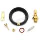 Linkert Carburetor Float Assembly for H-D Fl and W Models - 35-0000