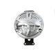 Chrome Replica Delco Remy 6 Volt Horn for H-D FL, G, UL and WL Models - 33-1456