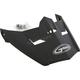 Matte Black Visor for MX46 Helmets