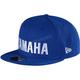 Blue Yamaha RS1 Snapback Hat - 750645330