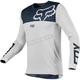 Navy/White Airline Jersey