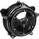 Black OPS Air Cleaner  - 0206-2137-SMB