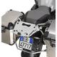 Aluminum Top Case Rear Rack - SRA5112